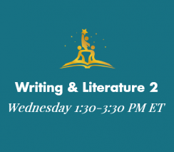 Writing and Literature 2 - The Essay & 19th-Century Literature